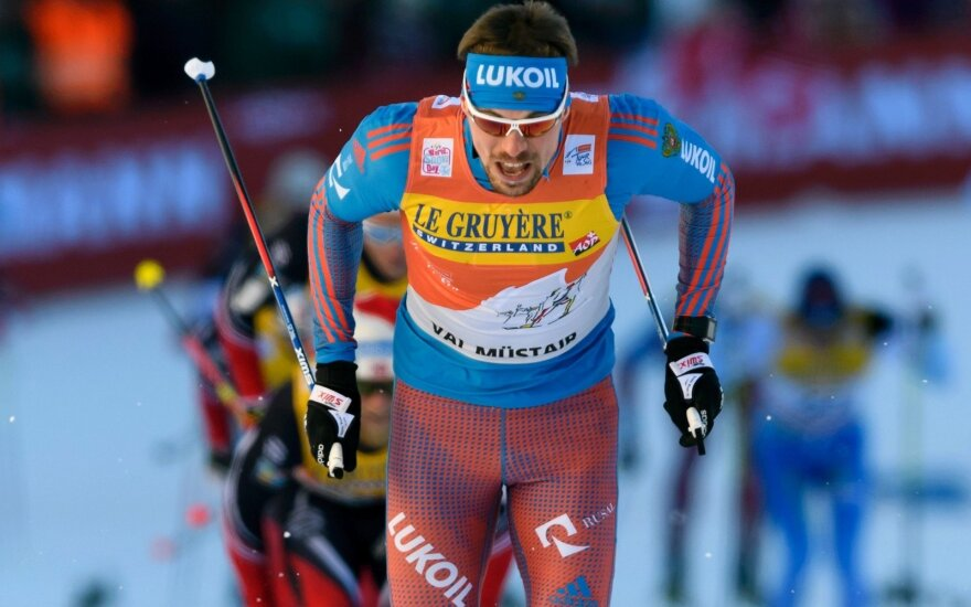 Sergejus Ustiugovas