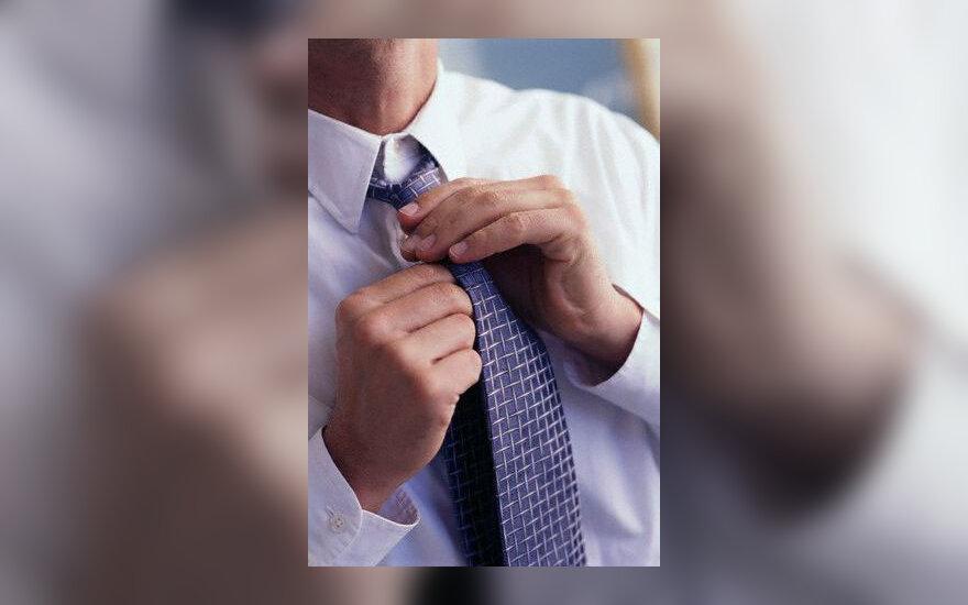 Vyras, marškiniai, rengtis, stilius