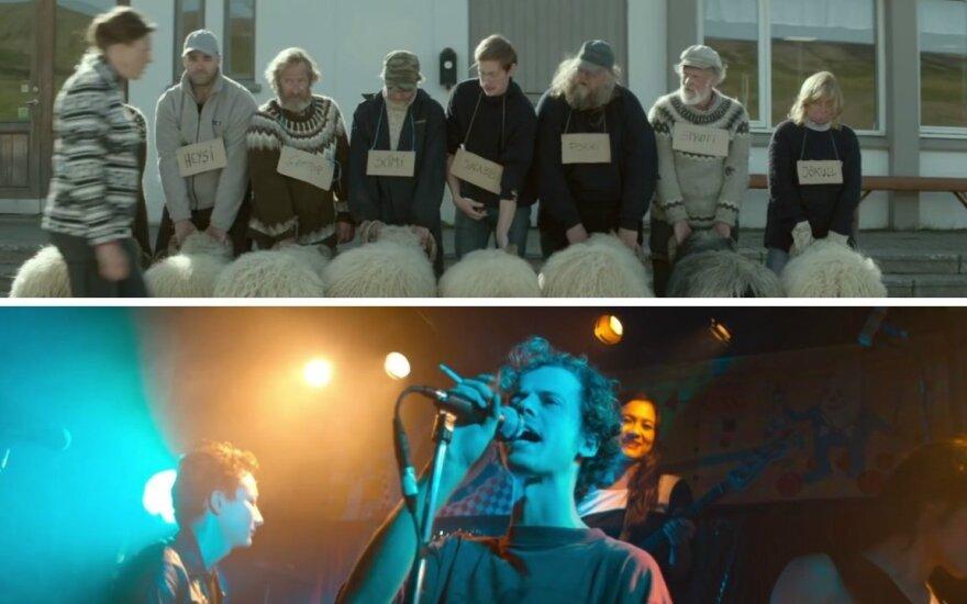Du filmai apie brolius, kuriuos verta pamatyti kino gurmanams