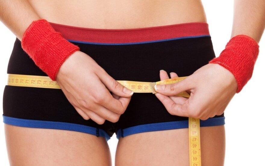 12 būdų tapti lieknesnėms: dieta pagal horoskopo ženklą