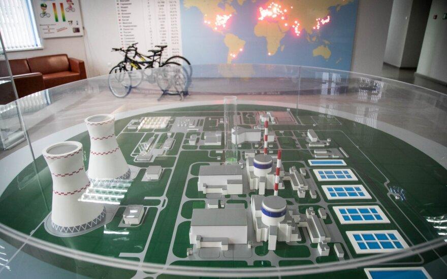 Baltarusija siūlo Latvijai elektrą importuoti tiesiogiai