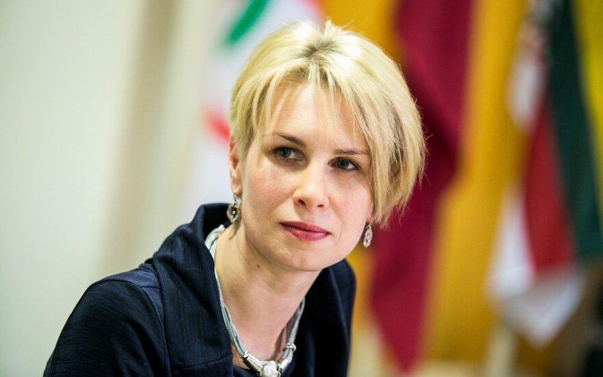 Inga Romanovskienė