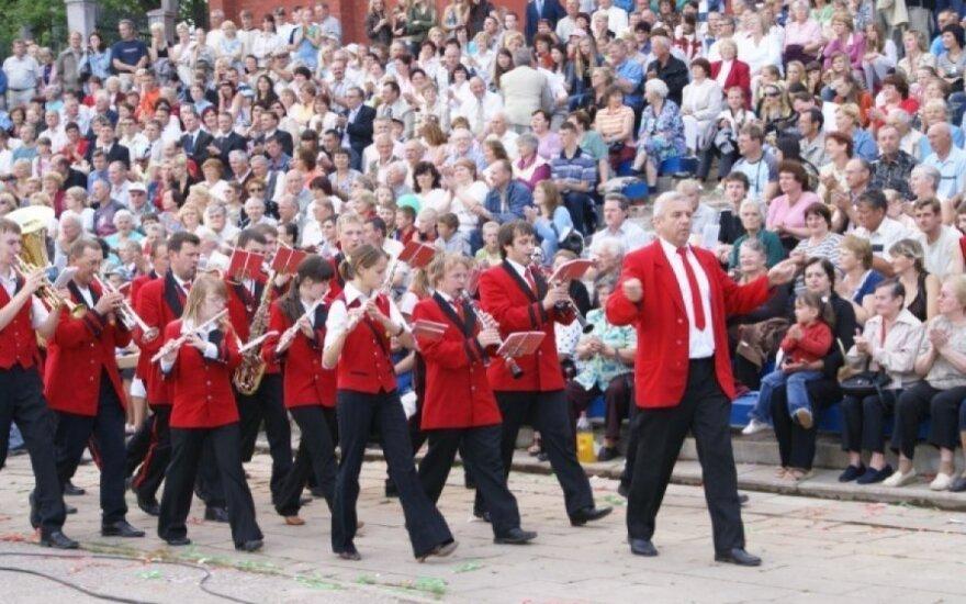Plungės kultūros centro orkestras