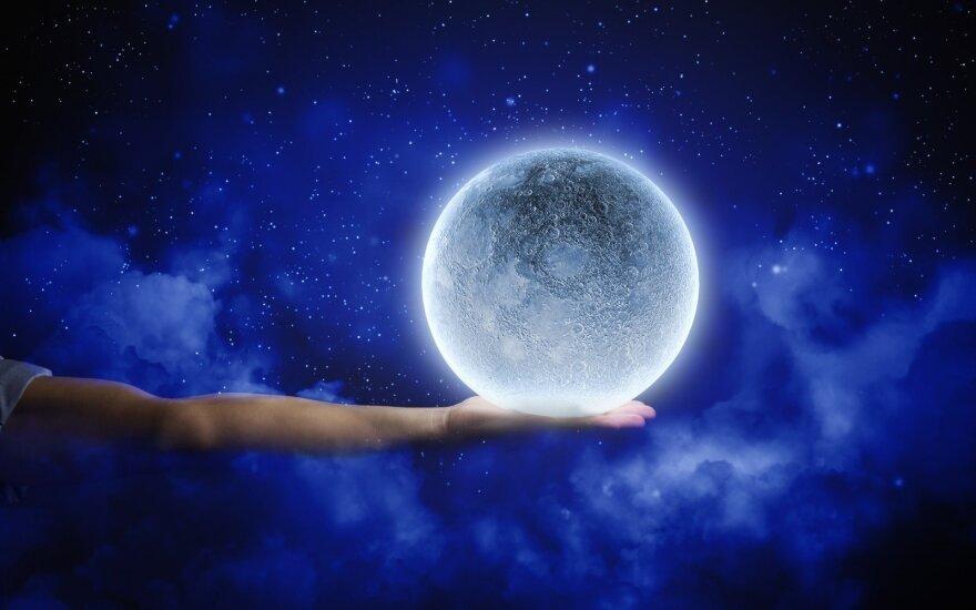 Astrologės Lolitos prognozė rugpjūčio 23 d.: virsmo diena