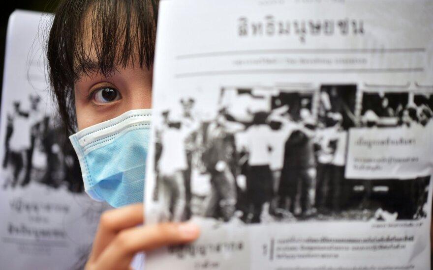 Ekonomistai stebisi: kodėl vargingesnes šalis pandemija paveikė mažiau nei prognozuota