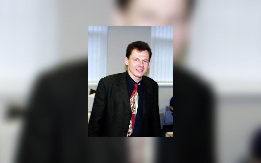 Gintaras Marijauskas