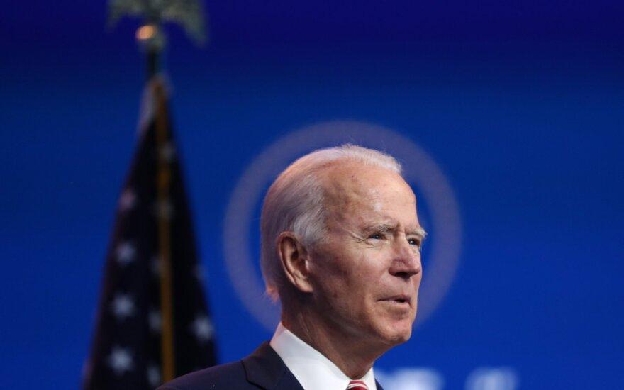 J. Biden