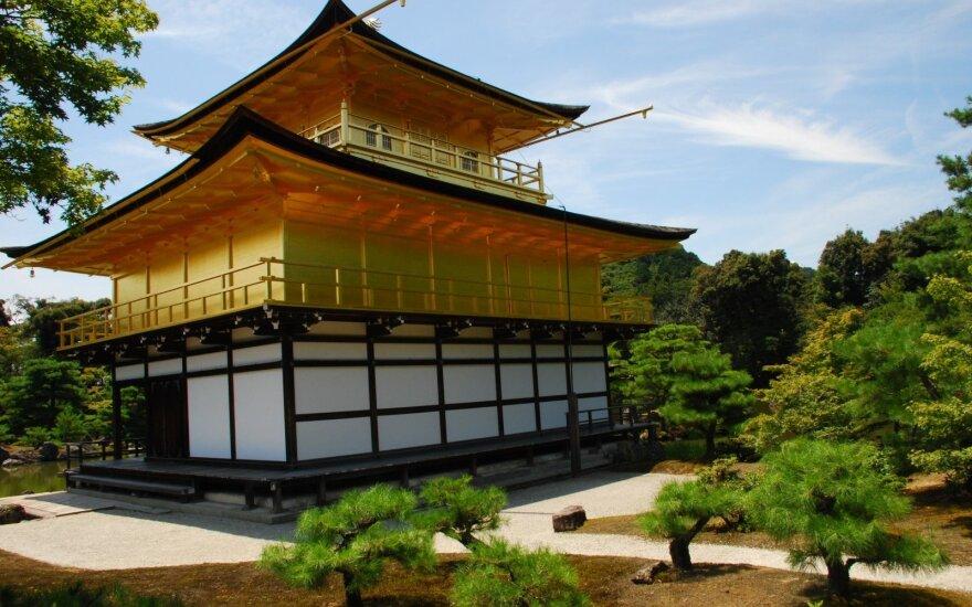 ES ir Japonijos prekybos sutartis įveikė dar vieną barjerą