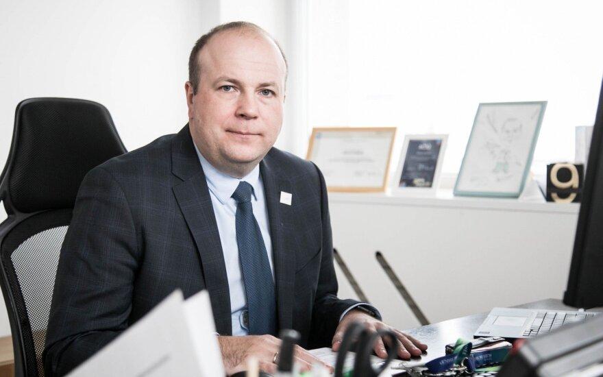 Marius Gelžinis