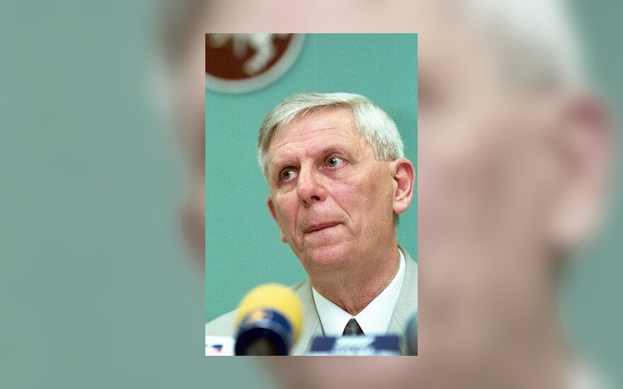 Konstantinas Romualdas Dobrovolskis