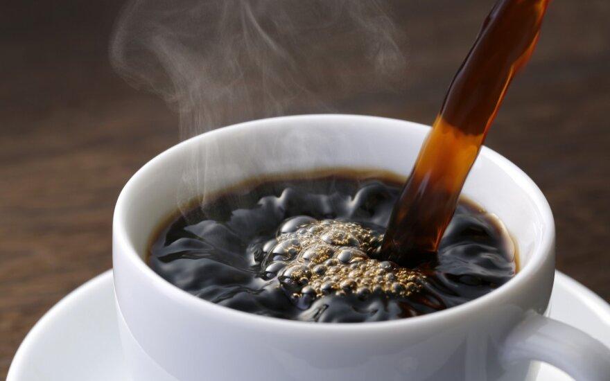 Įdomūs ir tikriausiai daugeliui netikėti faktai apie kavą