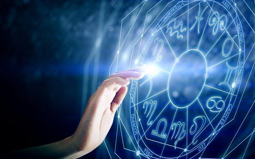 Astrologės Lolitos prognozė lapkričio 30 d.: seksis spręsti materialius klausimus