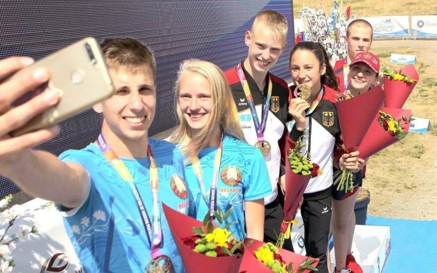 Čempionate Kaune – Rusijos atstovų triumfas