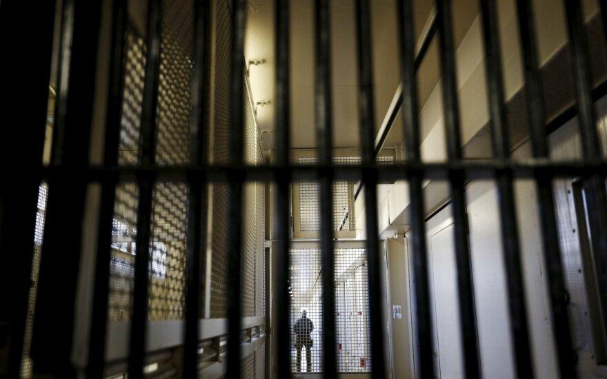 Ex-formin rejects suspicions over CIA prison outside Vilnius