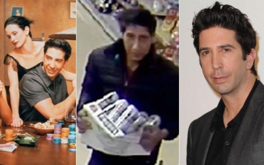 Policija ieško tarsi du vandens lašai į Davidą Schwimmerį panašaus vyro