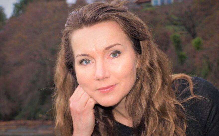 Gražina Kristina Sviderskytė