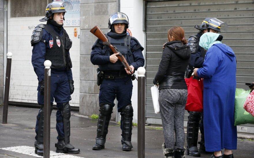 Baigiamas tyrimas dėl 2015-aisiais įvykdytų džihadistų išpuolių Paryžiuje