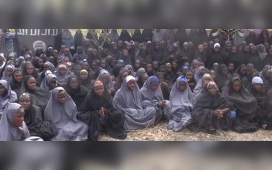 Nigerijos islamistai pagrobė dar 20 moterų
