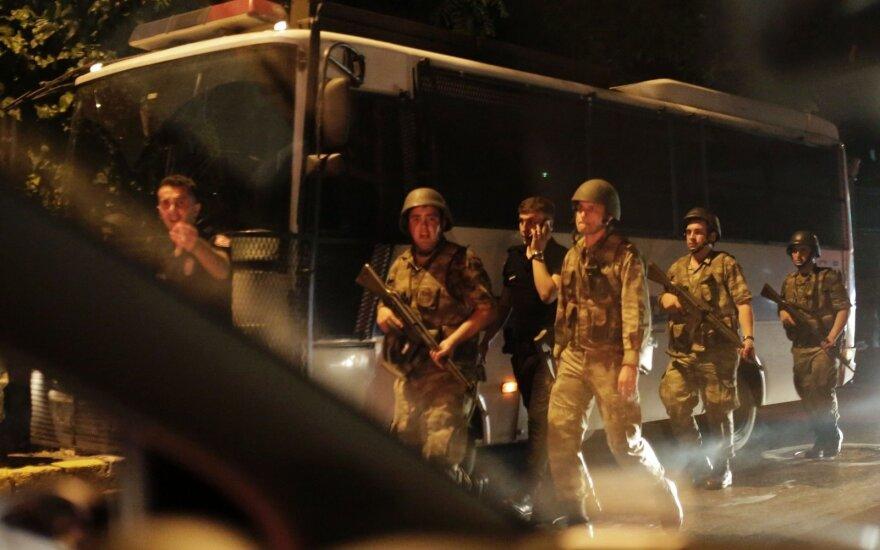 Karinis perversmas Turkijoje