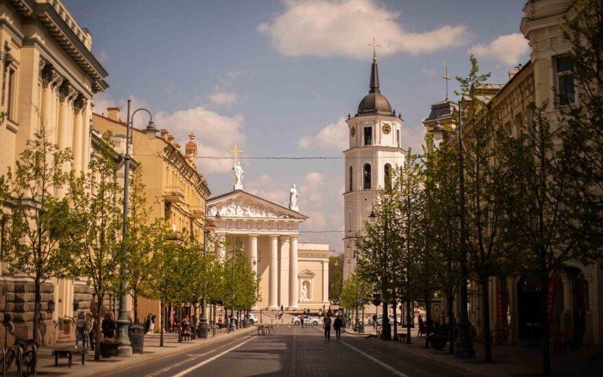 Skelbiami kasmetiniai geriausio NT projekto rinkimai Lietuvoje: savo balsą galės atiduoti kiekvienas gyventojas