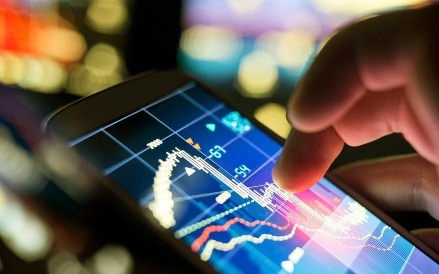 Startuoliai bus konsultuojami dėl duomenų saugumo
