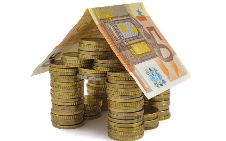 Siūloma į šeimos pajamas neįskaityti vaiko gaunamų pajamų