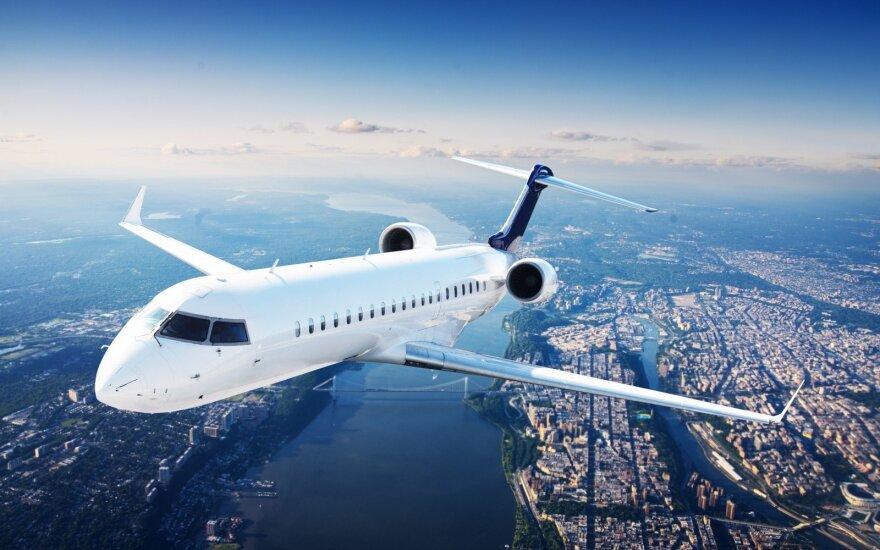 Į ką būtina atsižvelgti, jei norite skraidyti pigiau?