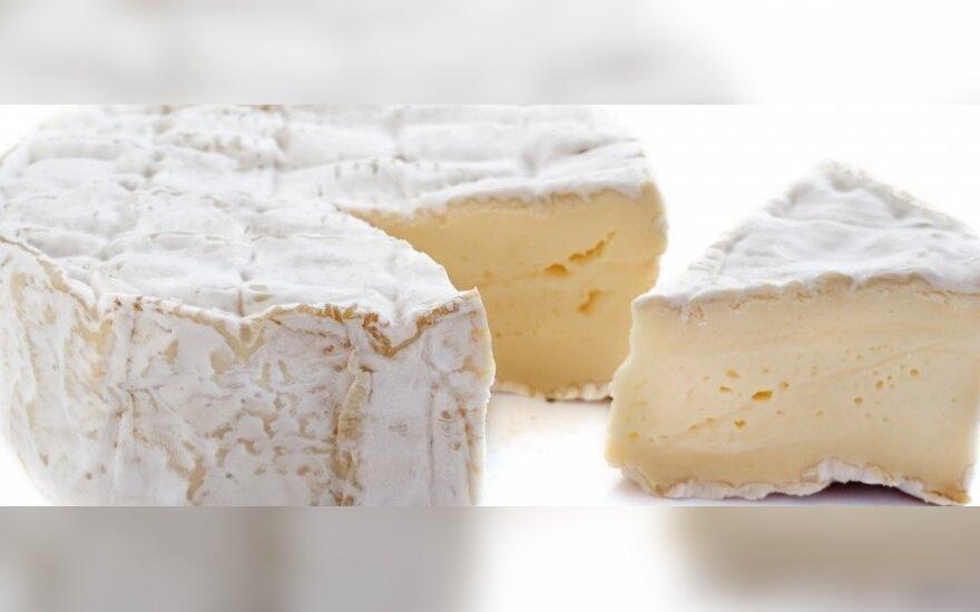 Kamamberas – sūris išsišokėlis