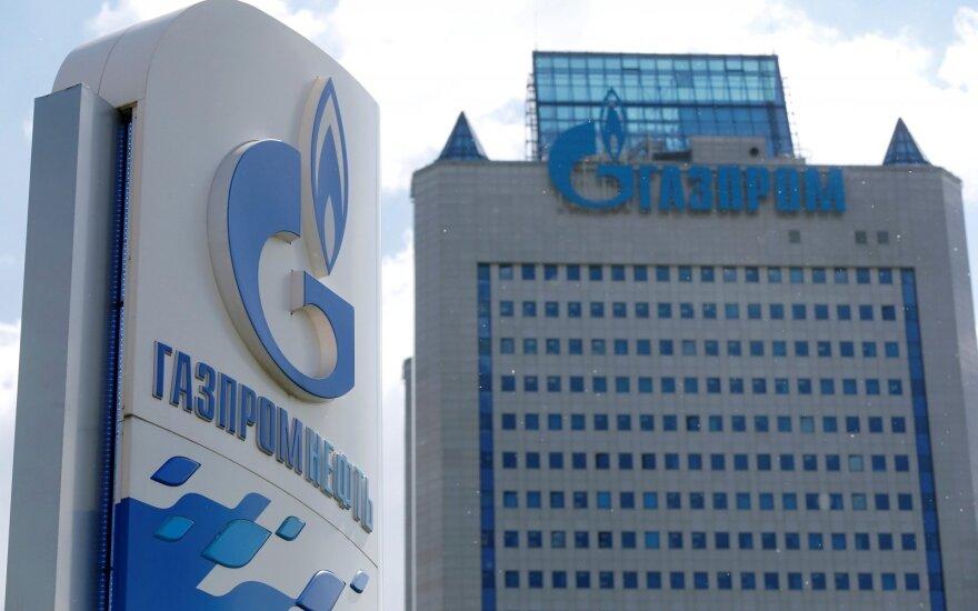 Ukraina: rusiškos dujos – nebūtinos