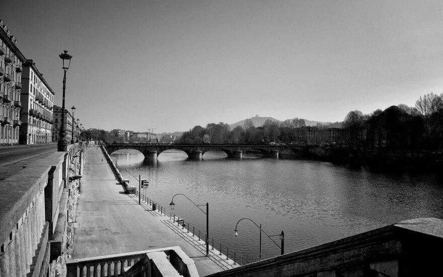 Turinas, Italija