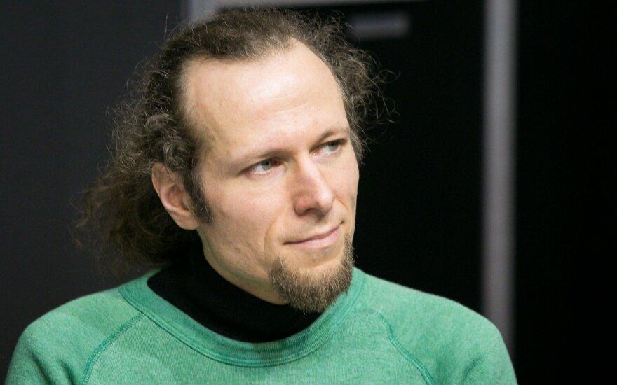 Marius Burokas