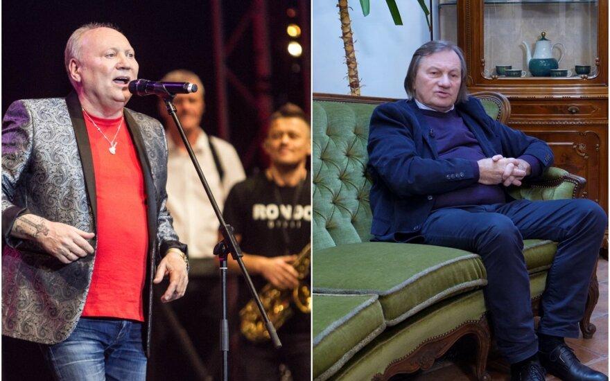"""Alvidas Tautkus ir grupė  """"Rondo"""""""
