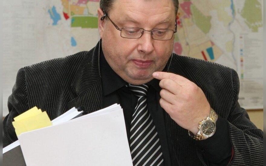 Petras Narkevičius