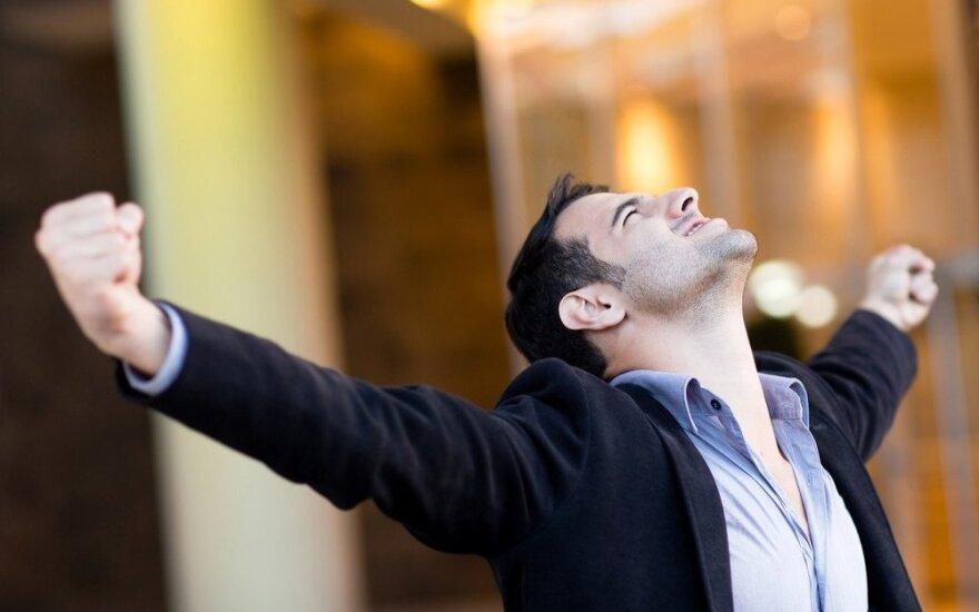 7 žingsniai, kurie padės genialią idėją paversti realybe