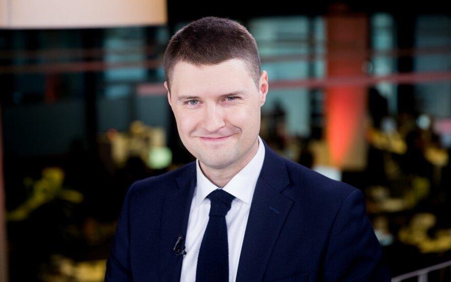 Mykolas Majauskas