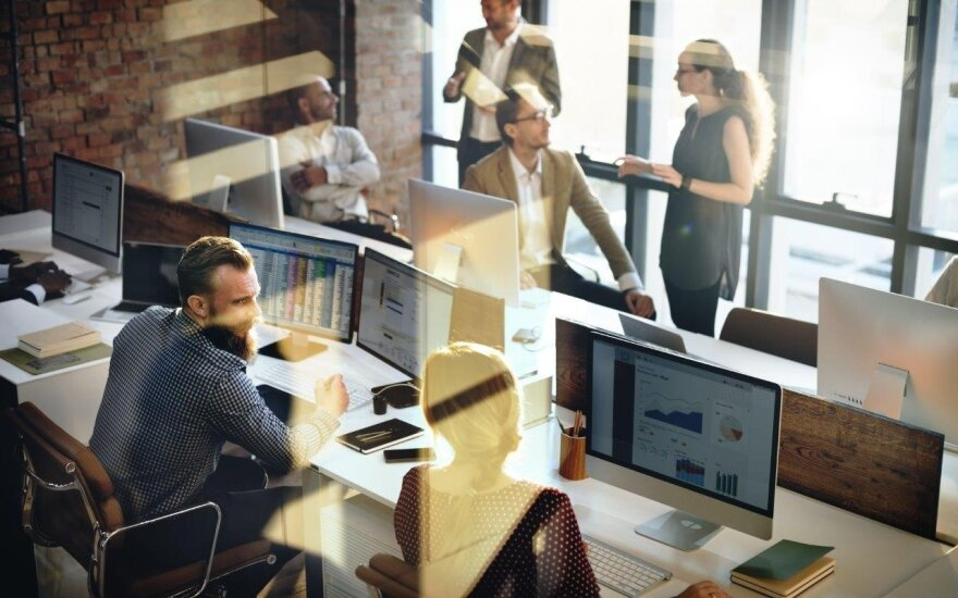 Employers advised to organize work remotely if possible