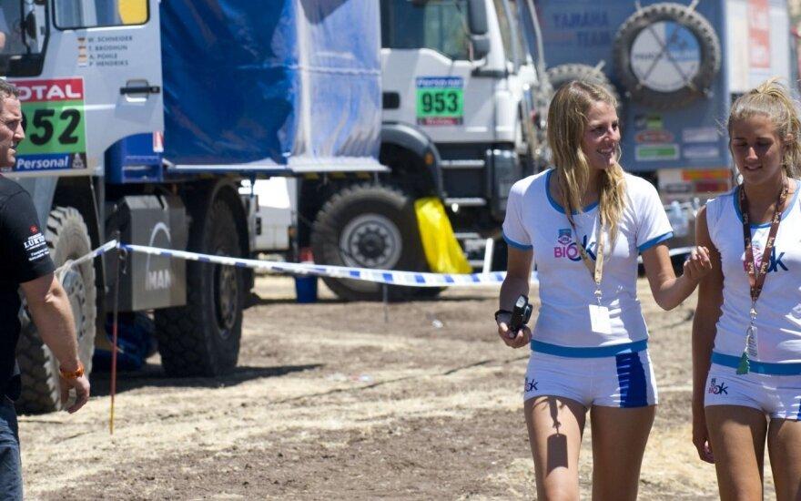Patvirtintas naujasis Dakaro maršrutas: 2016 m. ralis vyks Argentinoje ir Bolivijoje