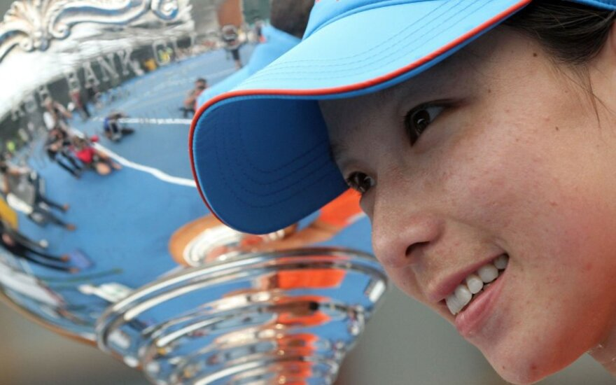 Zheng Jie