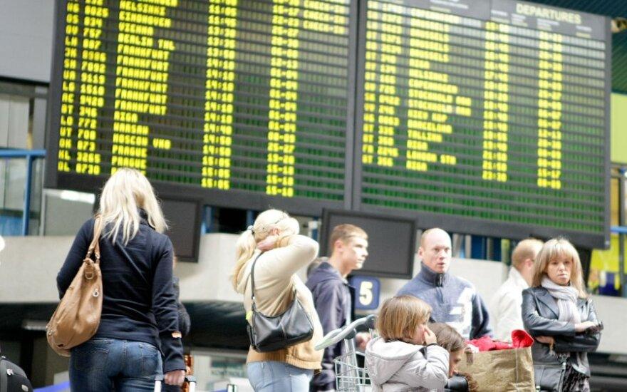 """Istorija. Eilinis """"Ryanair"""" stebuklas..."""