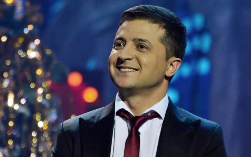 Vladimiras Zelenskis