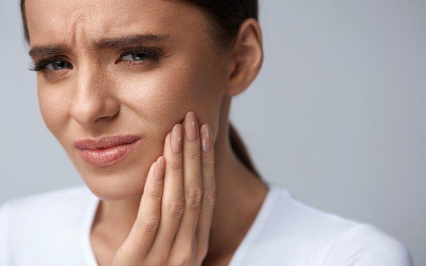 Trišakio nervo uždegimas: kaip gydytis?