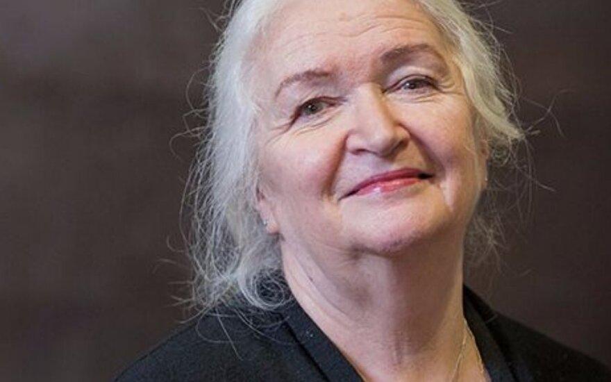 Tatjana Černigovskaja