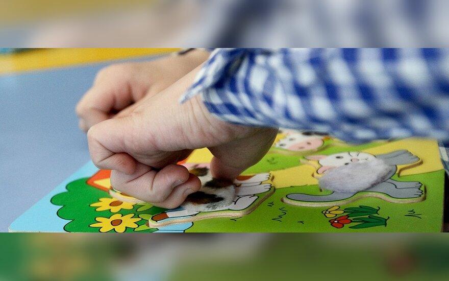 ŠMM siūlo uždaryti Čiobiškio vaikų socializacijos centrą