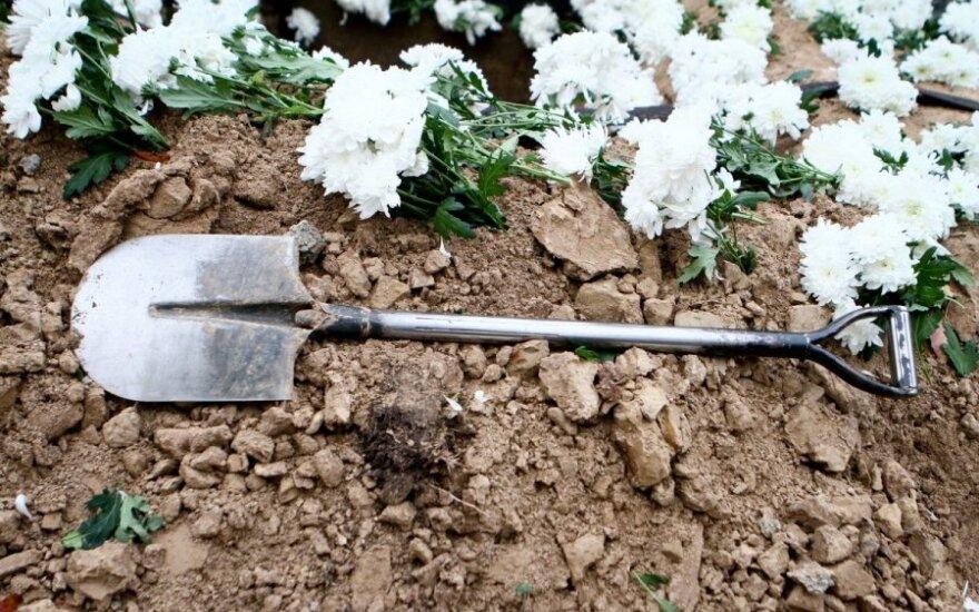 Anglijoje tragiškai žuvusio lietuvio našlė: vyras dar būtų gyvas, jei ne banko paskola
