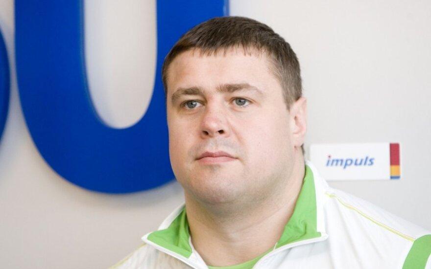 Mindaugas Mizgaitis