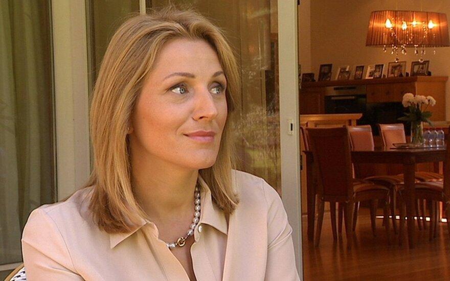 Agnė Navickienė