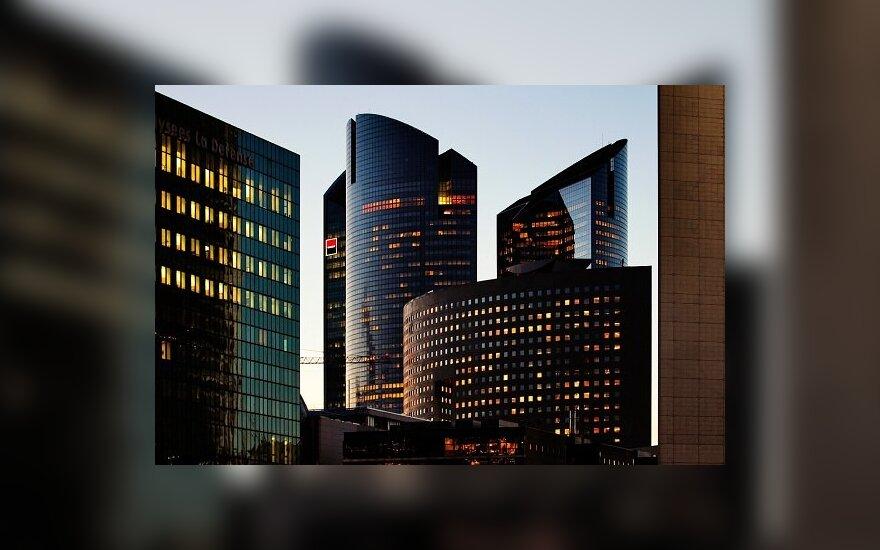 Paryžiaus Defanso rajonas (pranc. La Défense)