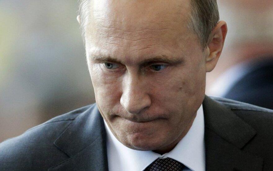 Nutekėjo informacija, ką Europa ruošia Rusijai