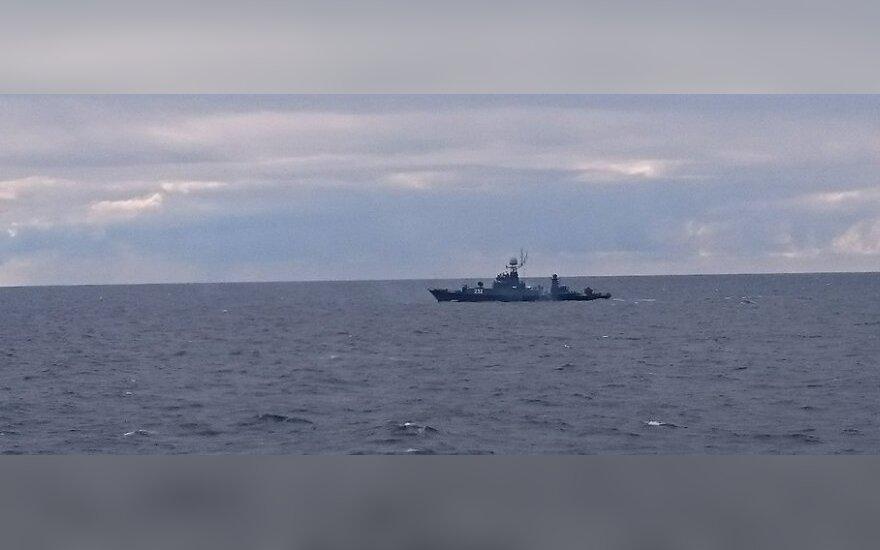 Paaštrėjus JAV ir Irano santykiams, Indija į Persijos įlanką nusiuntė savo karinių laivų