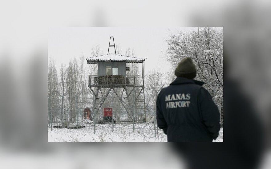 Rusija didina savo karinių pajėgų skaičių Centrinėje Azijoje